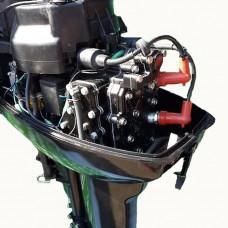 Лодочный мотор Hangkai 9.9HP