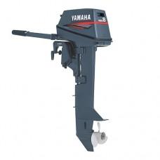 Лодочный мотор YAMAHA 8 FMHS
