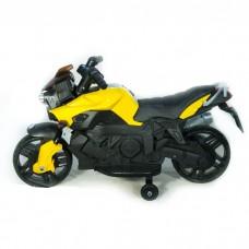 Детский электромотоцикл Moto JC 918