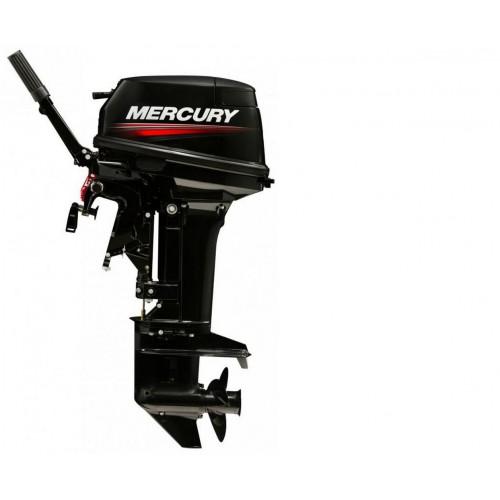 Лодочный мотор MERCURY 9,9M 247СС (TMC)
