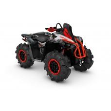 Квадроцикл BRP Can-Am Renegade 1000 X-mr