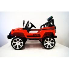 Электромобиль Jeep T008TT (4х4)