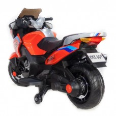 Детский электромотоцикл Moto XMX 609