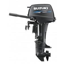 Лодочный мотор Suzuki DT 9.9 A