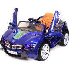 Электромобиль BMW I8 E008KX