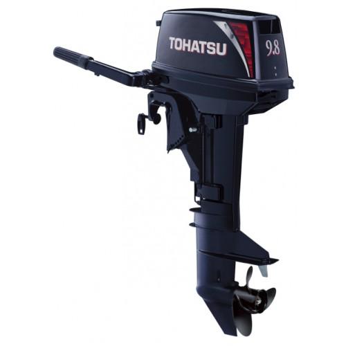 Лодочный мотор TOHATSU M9,8B S