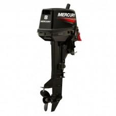 Лодочный мотор Mercury ME 8 MH 169сс (TMC)