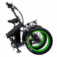 Электровелосипед Syccyba H1 Pro (складной)