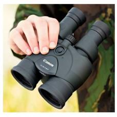 Бинокль Canon 12X36 IS III со стабилизацией
