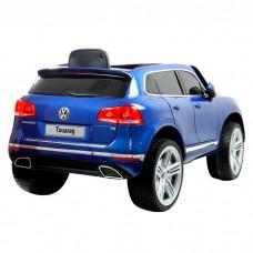Электромобиль Volkswagen Touareg