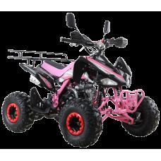Квадроцикл бензиновый MOTAX ATV T-Rex Super LUX 125 cc