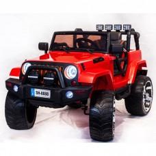 Электромобиль Jeep SH 888 4Х4