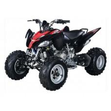 Квадроцикл АВМ Scorpion 250 B