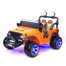 Электромобиль Jeep A004AA