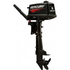 Лодочный мотор MERCURY ME 5ML