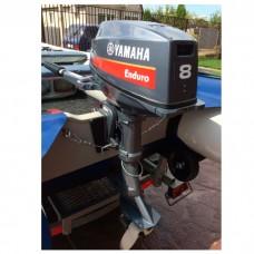 Лодочный мотор Yamaha E8 DMHS