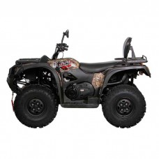 Квадрицикл Baltmotors Striker 500 EFI