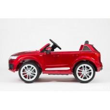 Электромобиль Audi Q7 QUATTRO GLANEC