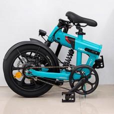 Электровелосипед Xiaomi Himo Z16 - голубой