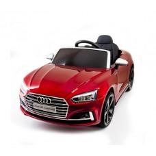 Электромобиль Audi S5 CABRIOLET GLANEC